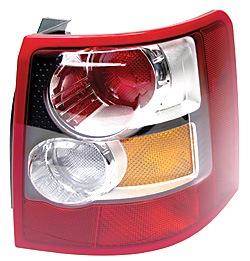 tail lamp for Range Rover Sport