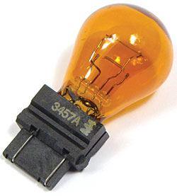 Bulb Turn Signal Lamp Front