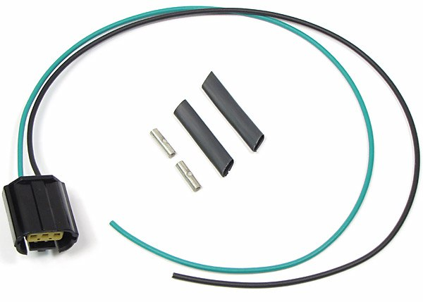 Wiring Harness Repair Kit For YBE100540G Speed Sensor
