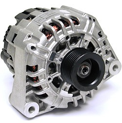 Alternator For Land Rover Discovery Series II, 2003 - 2004