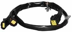 fuel pump wiring harness for Land Rover Discovery - YMT100050G