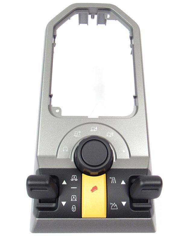 LR3 terrain response switch -YUD501850