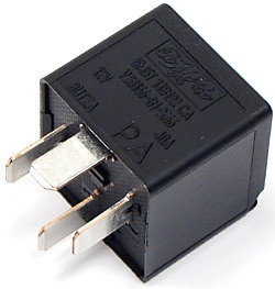 Relay 40 Amp 4 Pin